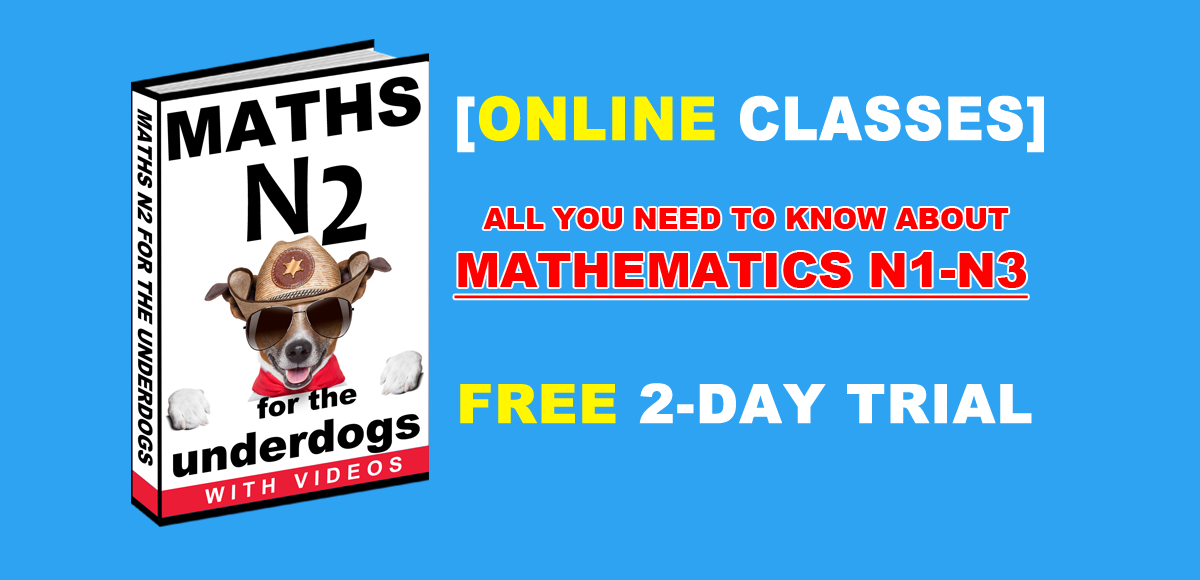 Mathematics Online Classes
